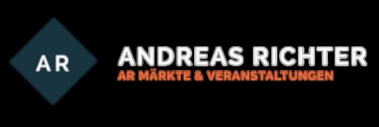 AR Märkte & Veranstaltungen Andreas Richter